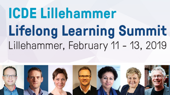 The Lillehammer Lifelong Learning Road Map for Lifelong Employability published following Summit