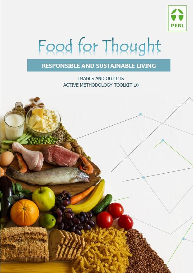 10 - Food for thought front