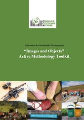 Education for Sustainable Development, Images and Objects Active Methodology Toolkit 1