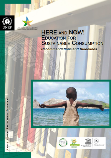 Here and Now! Education for Sustainable Consumption