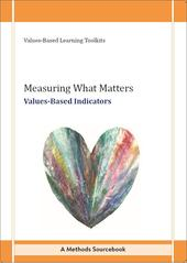 Measuring What Matters, Values-based indicators