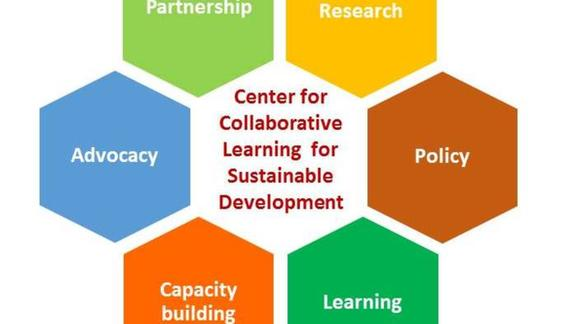 The Centre for Collaborative Learning for Sustainable Development
