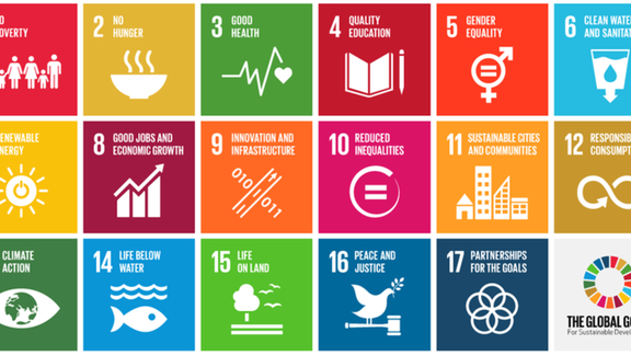 The Sustainable Development Goals in Latin America