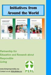 Initiatives from around the world