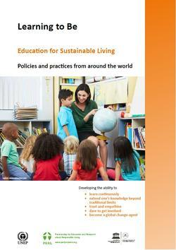Learning to Be: Education for Sustainable Living